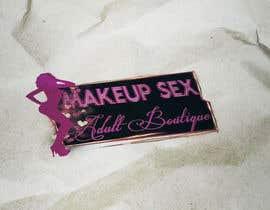 mrsheergenius tarafından Design some Business Cards for makeup sexxx need Log/business Card/Flyer/Key chain/oil sticker için no 17
