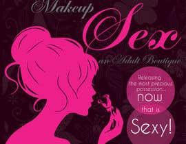 poonkaz tarafından Design some Business Cards for makeup sexxx need Log/business Card/Flyer/Key chain/oil sticker için no 24