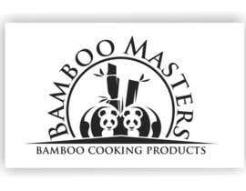 gjorgjipetkovski tarafından Logo design for Bamboo Masters için no 72