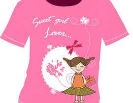 angkhana tarafından Design a T-Shirt for babies and kids için no 61
