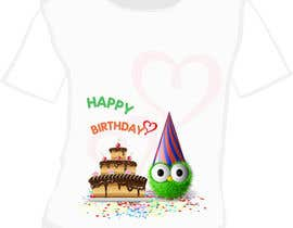 angkhana tarafından Design a T-Shirt for babies and kids için no 62
