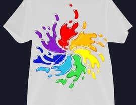 kunmuni tarafından Design a T-Shirt for babies and kids için no 141
