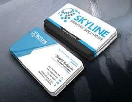 design2009 tarafından Design a business card için no 74