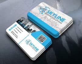 design2009 tarafından Design a business card için no 164