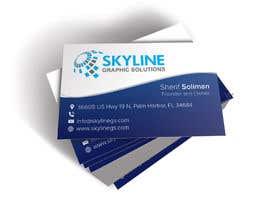 darkoosk tarafından Design a business card için no 169
