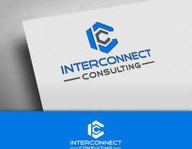 #60 untuk Design a Logo for Interconnect Consulting oleh mamunfaruk
