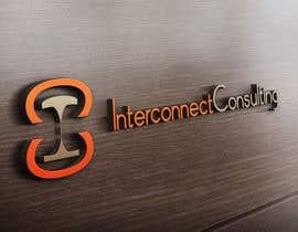 #72 untuk Design a Logo for Interconnect Consulting oleh tomebub