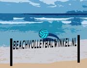 Graphic Design Inscrição do Concurso Nº102 para Logo Design for Beachvolleybalwinkel.nl