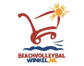 #272 para Logo Design for Beachvolleybalwinkel.nl por rickygunawans