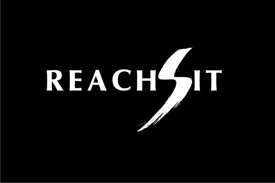 Bài tham dự cuộc thi #                                        314                                      cho                                         Logo Design for Reach4it - Urgent