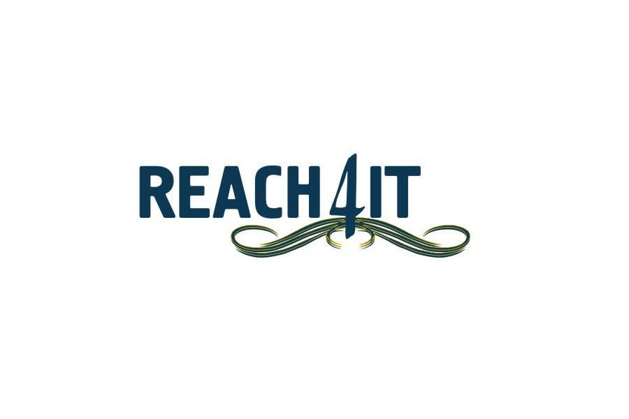 Bài tham dự cuộc thi #                                        416                                      cho                                         Logo Design for Reach4it - Urgent