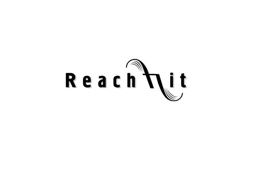 Bài tham dự cuộc thi #                                        324                                      cho                                         Logo Design for Reach4it - Urgent