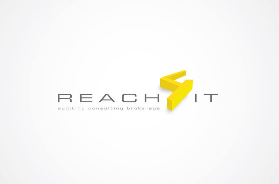 Bài tham dự cuộc thi #                                        355                                      cho                                         Logo Design for Reach4it - Urgent