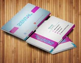 #31 for Suunnittele käyntikortteja for Zental beauty company by pcmedialab