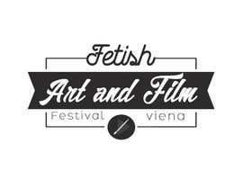 fajarramadhan389 tarafından Design a logo for Film&Fetish Festival Vienna için no 48