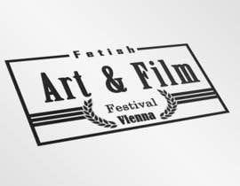 tapas10 tarafından Design a logo for Film&Fetish Festival Vienna için no 47