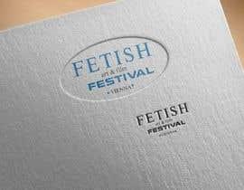 swapnashet tarafından Design a logo for Film&Fetish Festival Vienna için no 69