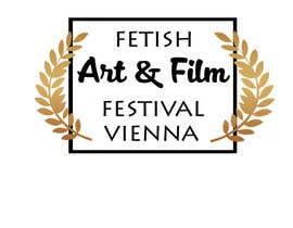 yanatodorova1 tarafından Design a logo for Film&Fetish Festival Vienna için no 44