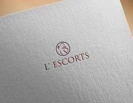 TOSHIBA40 tarafından Escort banner logo design için no 17