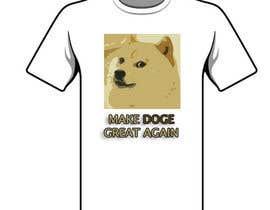 alecha06 tarafından Design a T-Shirt için no 6