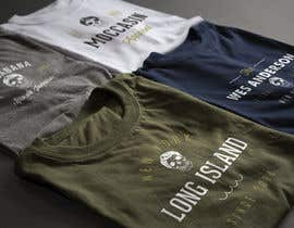 JuanRivasDesign tarafından Design a T-Shirt for HYPE için no 2