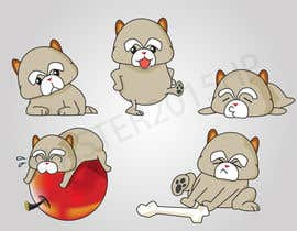 #2 for create animate animal character by master2015hp