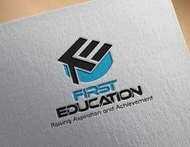 Partho001 tarafından First Education logo için no 207