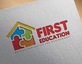 lalhym tarafından First Education logo için no 522
