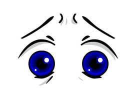 ScottContina tarafından Animated Eyes için no 3