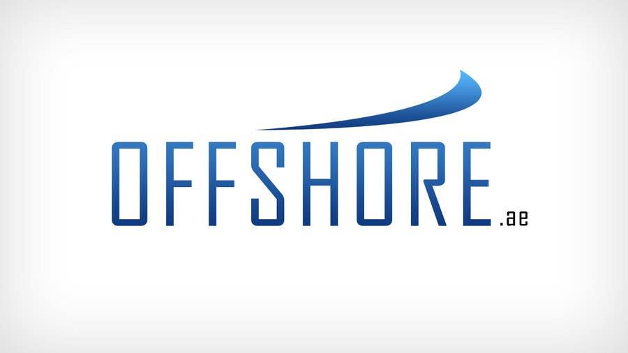 Penyertaan Peraduan #                                        119                                      untuk                                         Logo Design for offshore.ae