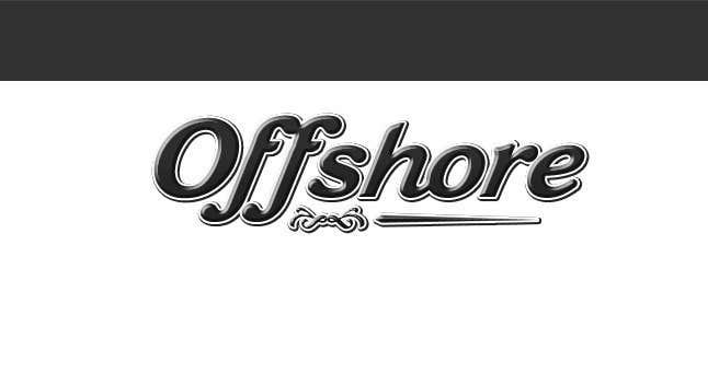 Penyertaan Peraduan #47 untuk Logo Design for offshore.ae