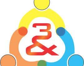#90 for Logo for 3& by UmraliyaDhaval
