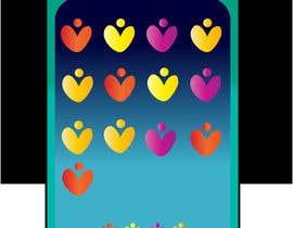 kmohan7466 tarafından Redesign the gameplay UI of a simple mobile game için no 7