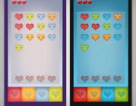 airijusksevickas tarafından Redesign the gameplay UI of a simple mobile game için no 2