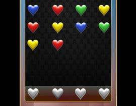 longlatoi tarafından Redesign the gameplay UI of a simple mobile game için no 1