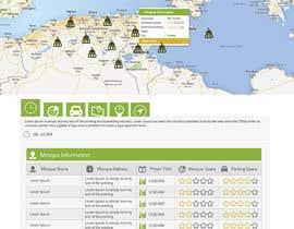 Nro 19 kilpailuun Design a Website Mockup for Home Page only käyttäjältä manishb1