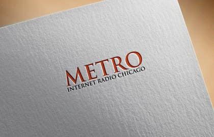 Milon077 tarafından Design a Logo for Internet Radio Company için no 3