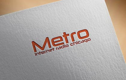 Milon077 tarafından Design a Logo for Internet Radio Company için no 10