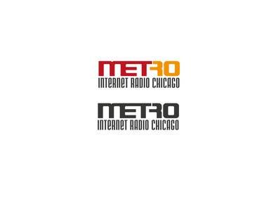 JoseValero02 tarafından Design a Logo for Internet Radio Company için no 24