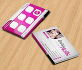 Contest Entry #96 for Design some Business Cards for Nails Studio