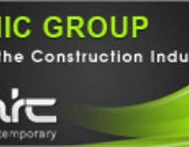#34 para Banner Ad Design for The Bionic Group por designerartist