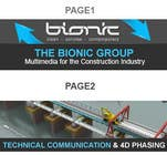Contest Entry #47 for Banner Ad Design for The Bionic Group