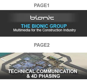 #41 for Banner Ad Design for The Bionic Group by dreamsweb