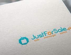 AhmadBinNasir tarafından Make a logo for justforsale.pk için no 46