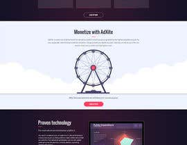 #13 for Design a Website Mockup by mentorsh