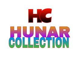 #18 for Design a Logo for Hunar Collection by sujatagupta
