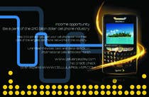 Print & Packaging Design for Independent representative için Graphic Design24 No.lu Yarışma Girdisi