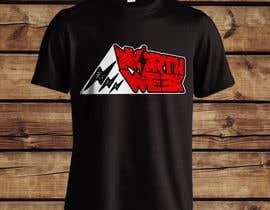 MadjuBerkarya tarafından Design a T-Shirt için no 20