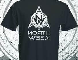akoherij tarafından Design a T-Shirt için no 40