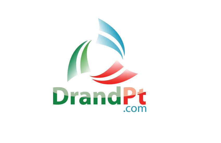 Конкурсная заявка №56 для Logo Design for DrandPt.com